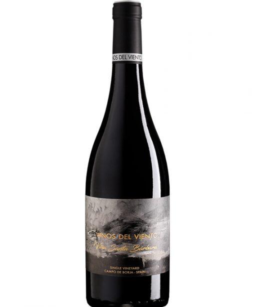 Vinos Del Viento Viña Santa Bárbara Garnacha Viñas Viejas Old Vines Campo De Borja