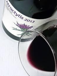 Atractylis Vino