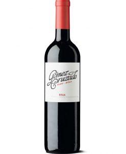 Gomez Cruzado Crianza Rioja