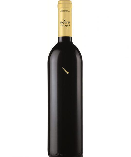 Sers Blanqué Chardonnay Biodinámico