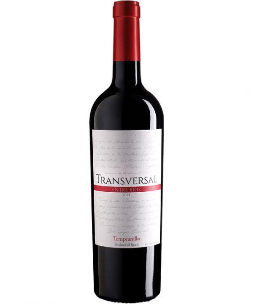 Transversal Entreríos Rioja Ribera Tempranillo