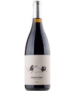 Tentenublo Tempranillo de Rioja
