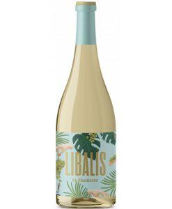 Libalis Blanco vino de Vintae frutado