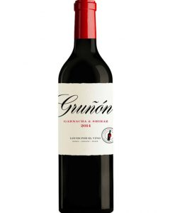 Gruñón Garnacha Locos Por El Vino Borja