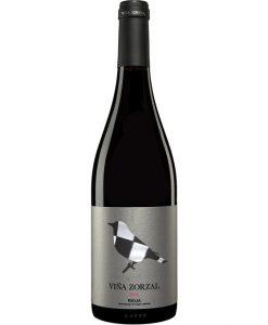 Viña Zorzal Rioja Tempranillo