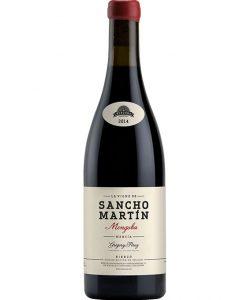 Mengoba Le Vigne de Sancho Martin