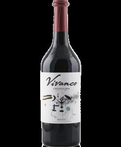 Dinastía Vivanco Crianza Rioja