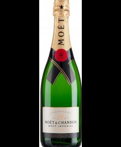 Möet-Chandon Brut Imperial Champán
