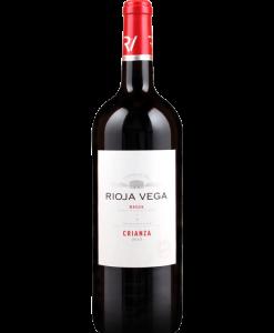 Rioja Vega Crianza Magnum CooperVInos