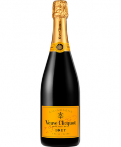Veuve Cliquet Ponsardin Yellow Label CooperVinos