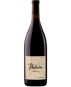 Halcon Syrah California